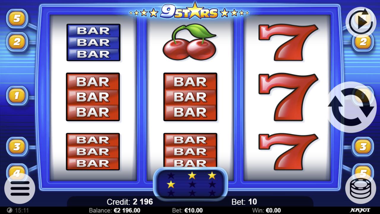 9 STARS Basic