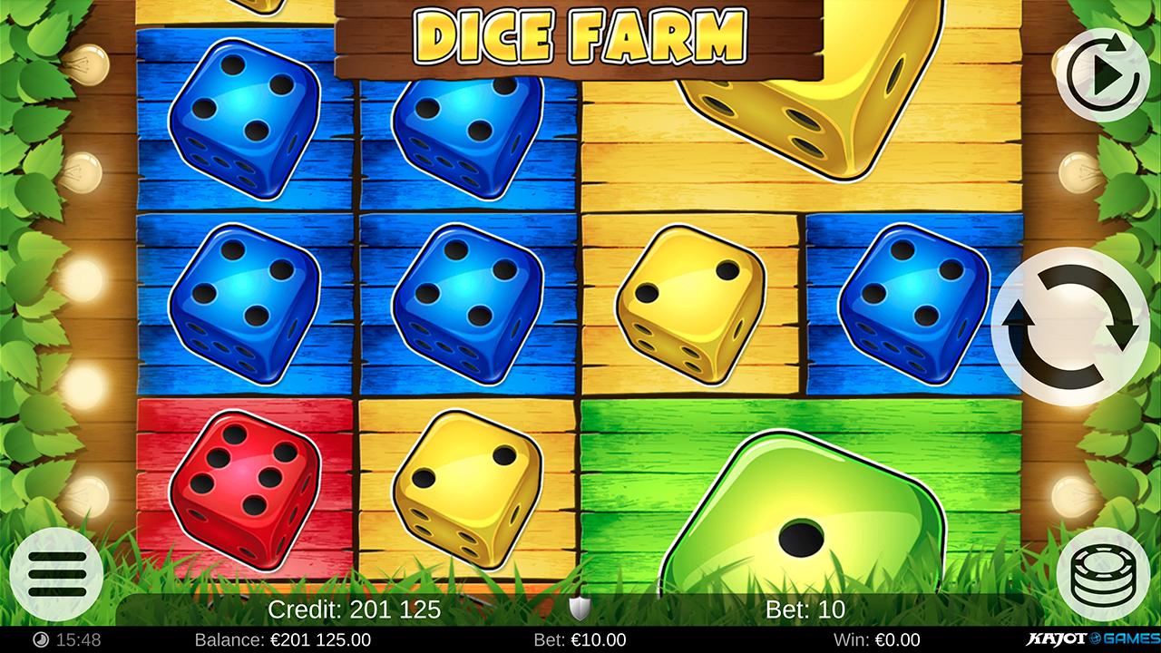 Dice Farm screenshot 05