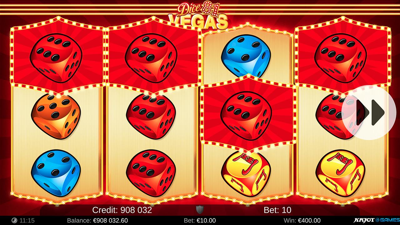 Dice Vegas screenshot 02