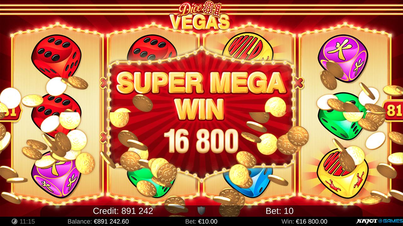 Dice Vegas screenshot 03