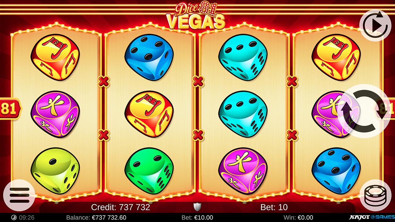 Dice Vegas screenshot 06