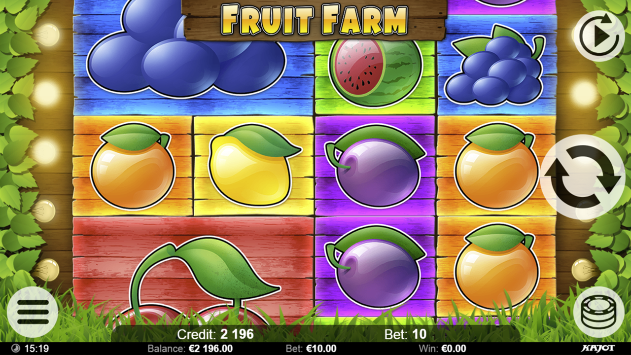 FRUIT FARM Basic