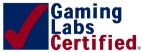Gaming Labs certified logo
