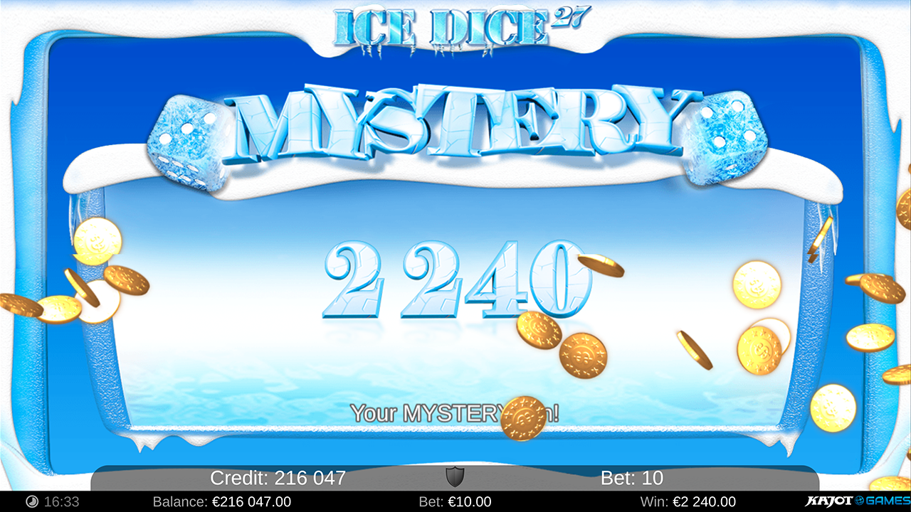 Ice Dice 27 screenshot 01
