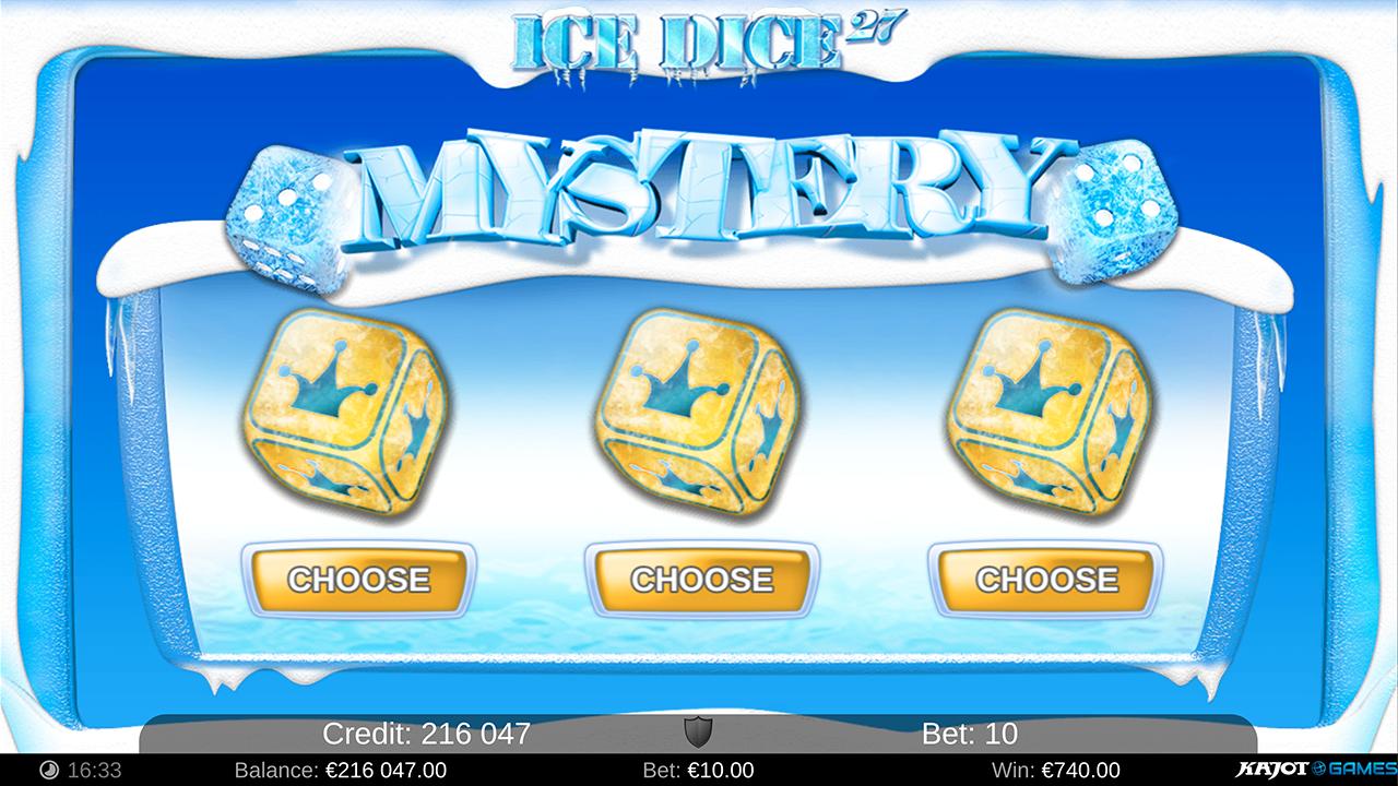 Ice Dice 27 screenshot 03