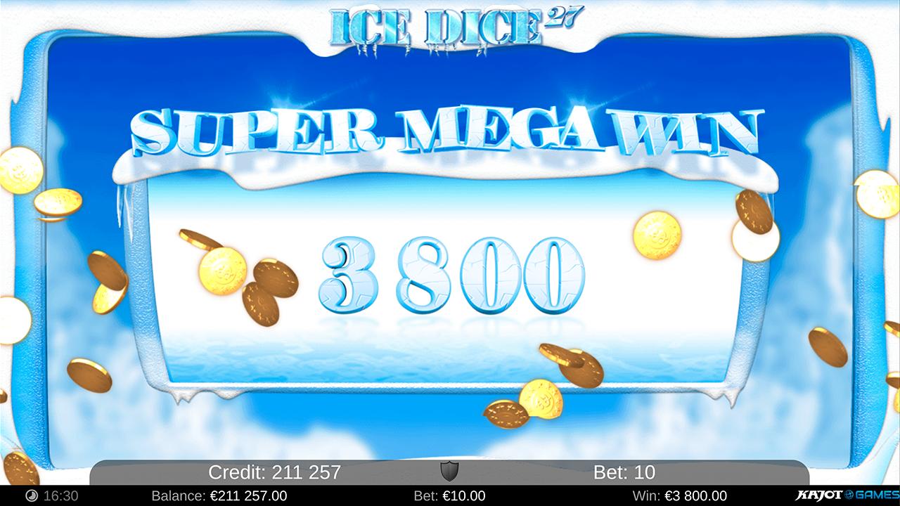 Ice Dice 27 screenshot 04