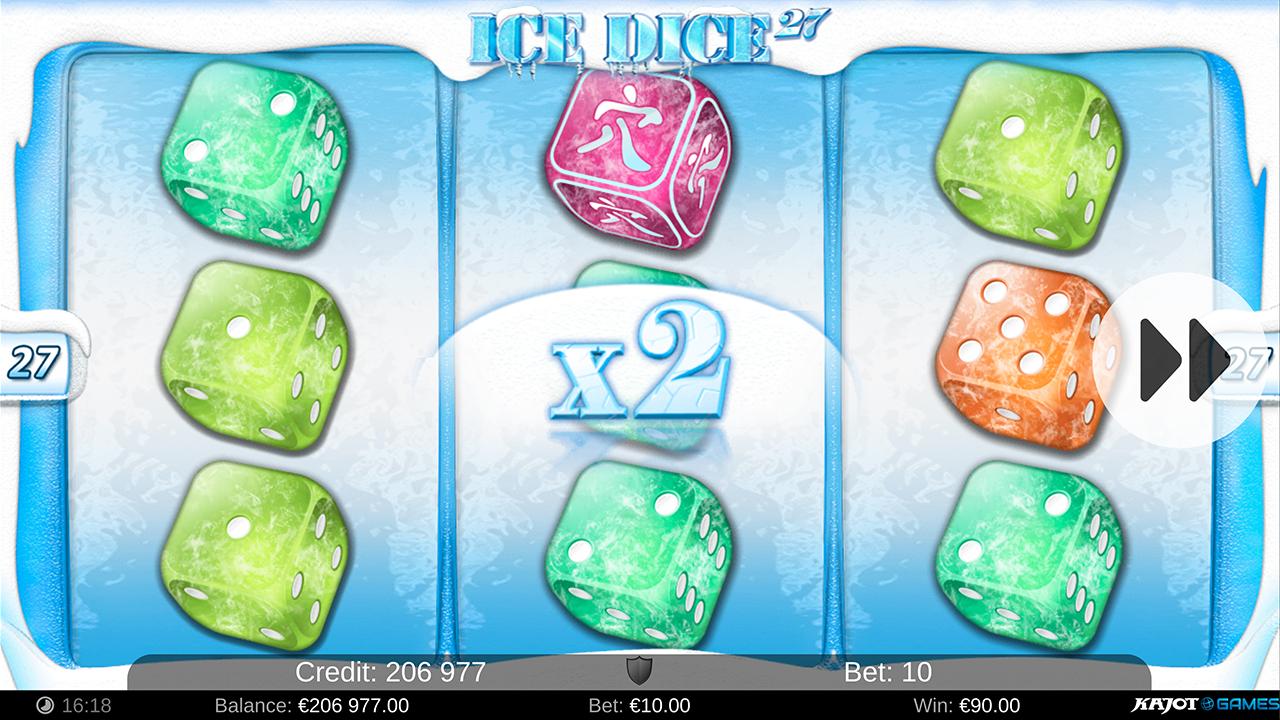 Ice Dice 27 screenshot 05