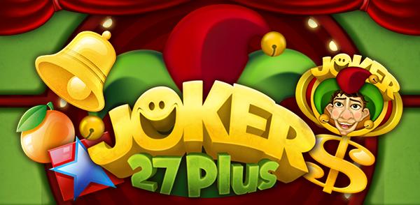 Joker 27 Plus thumbnail