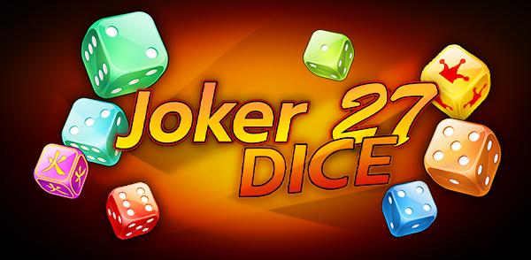 Joker 27 Dice thumbnail