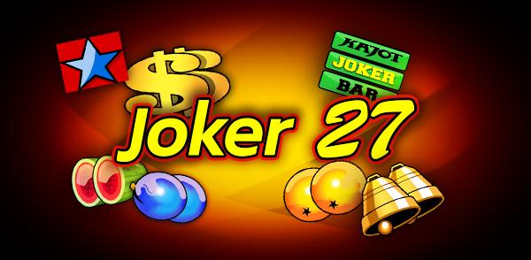 Joker 27 thumbnail
