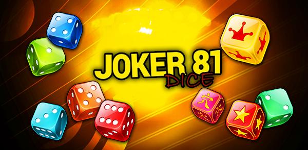 Joker 81 Dice thumbnail