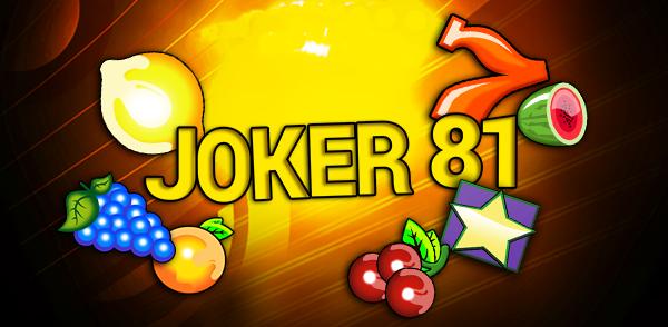 Joker 81 thumbnail