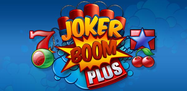 Joker Boom Plus thumbnail