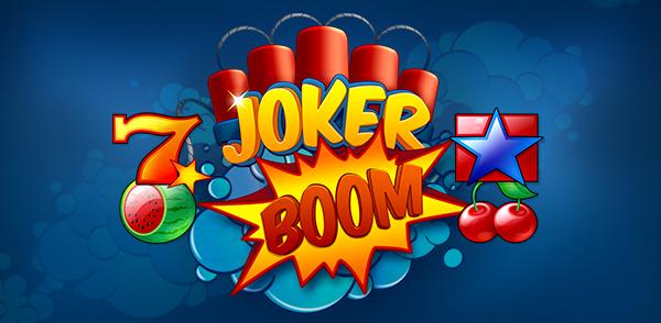 Joker Boom thumbnail