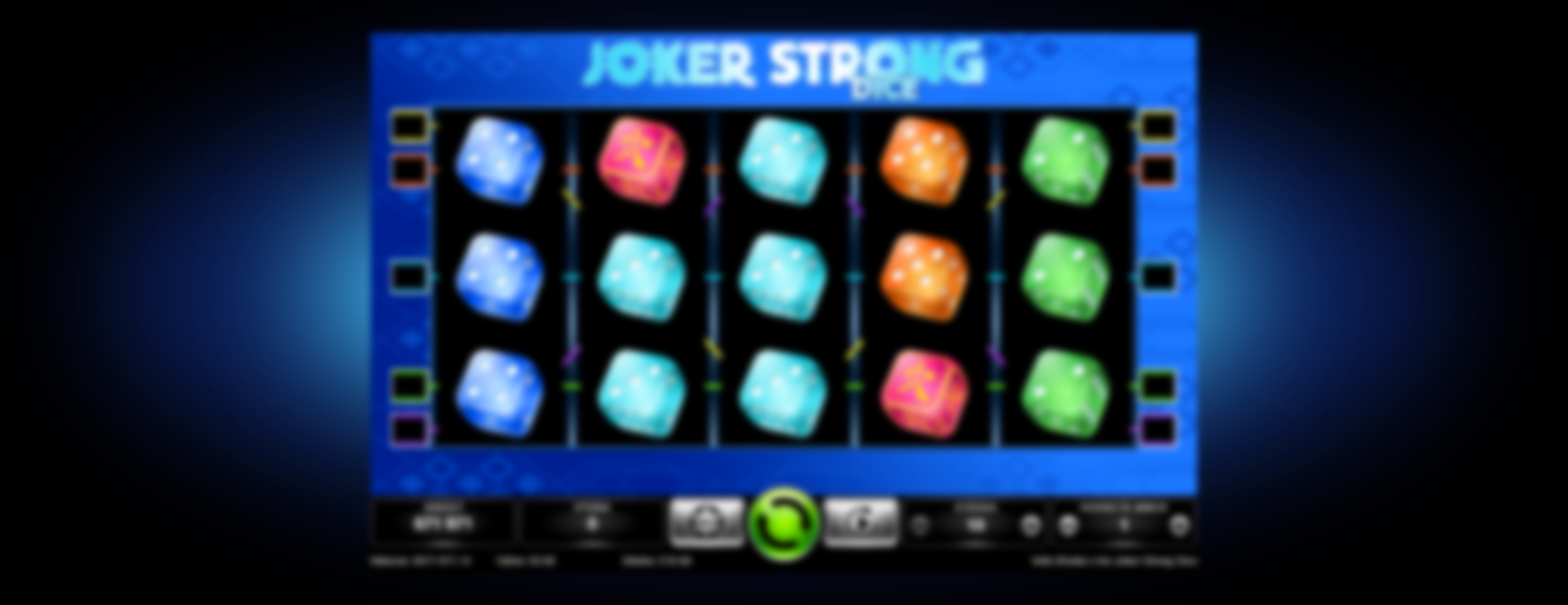 Joker Strong Dice main photo
