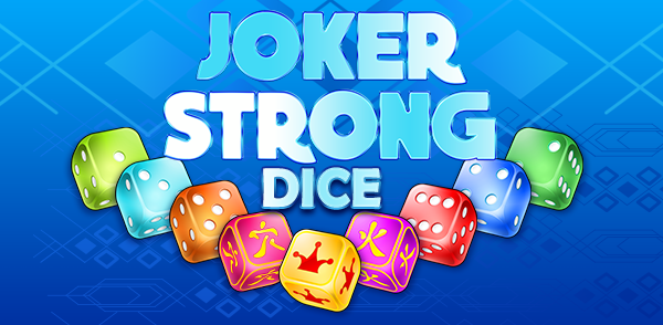 Joker Strong Dice thumbnail