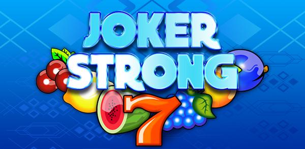 Joker Strong thumbnail