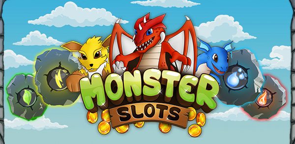 Monster Slots thumbnail
