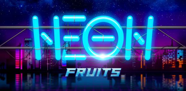 Neon Fruits thumbnail