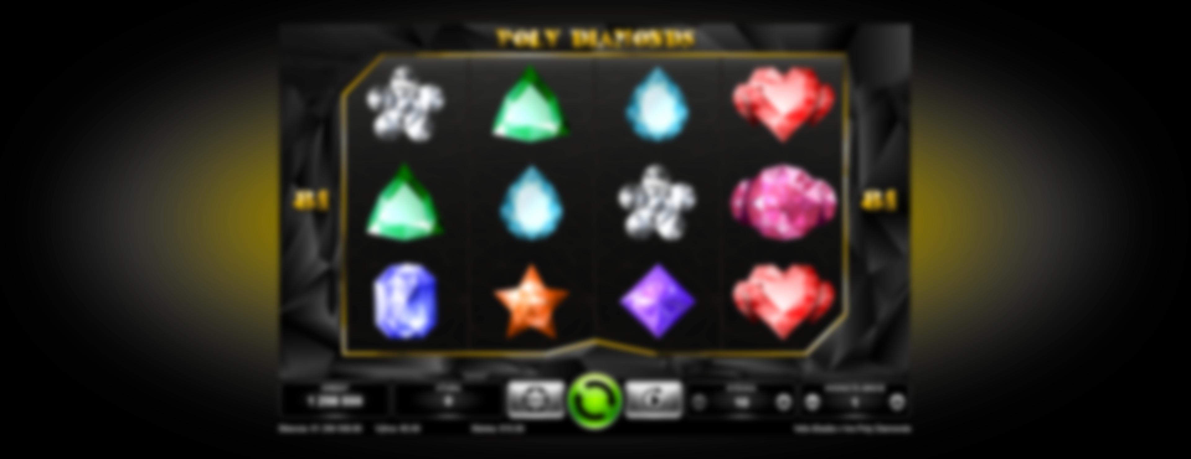 Poly Diamonds main photo