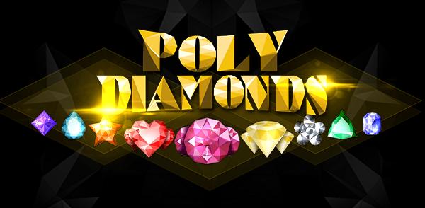 Poly Diamonds thumbnail