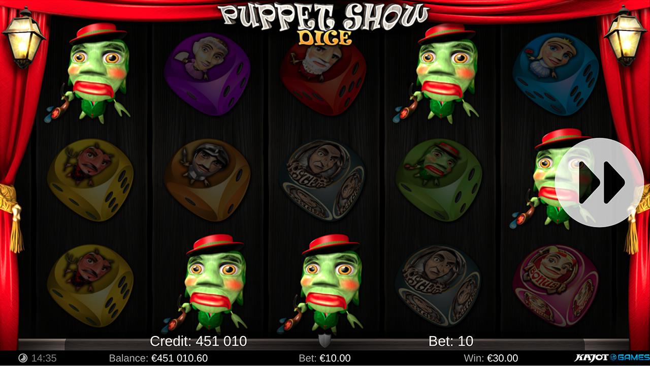 Pupper Show Dice screenshot 10