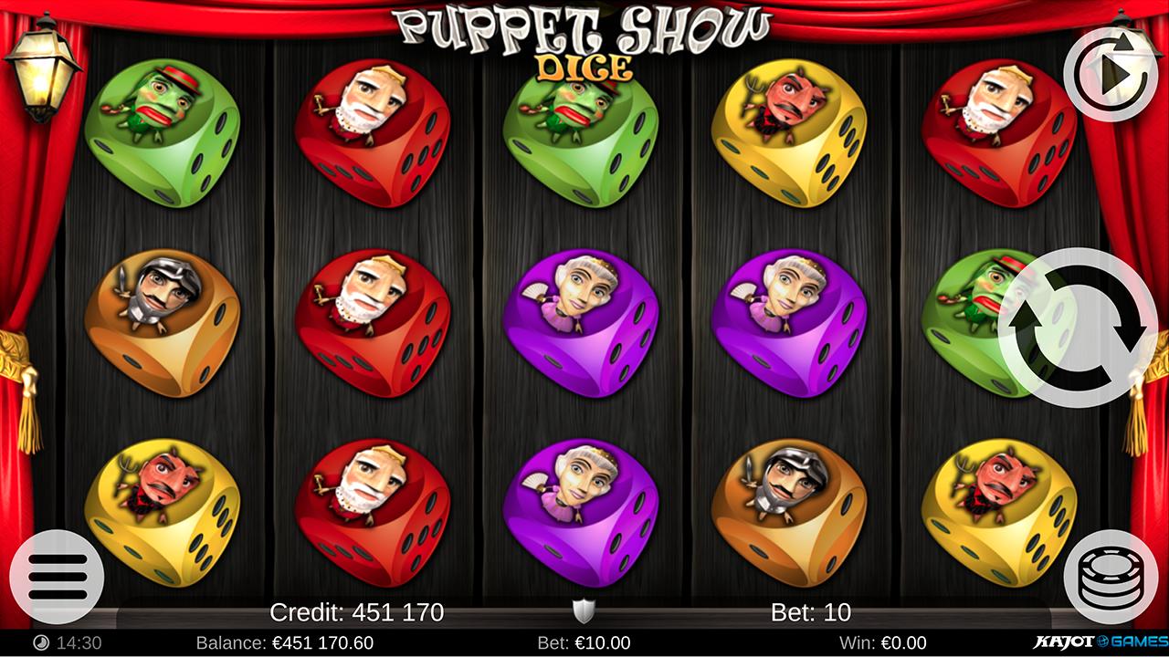 Pupper Show Dice screenshot 11