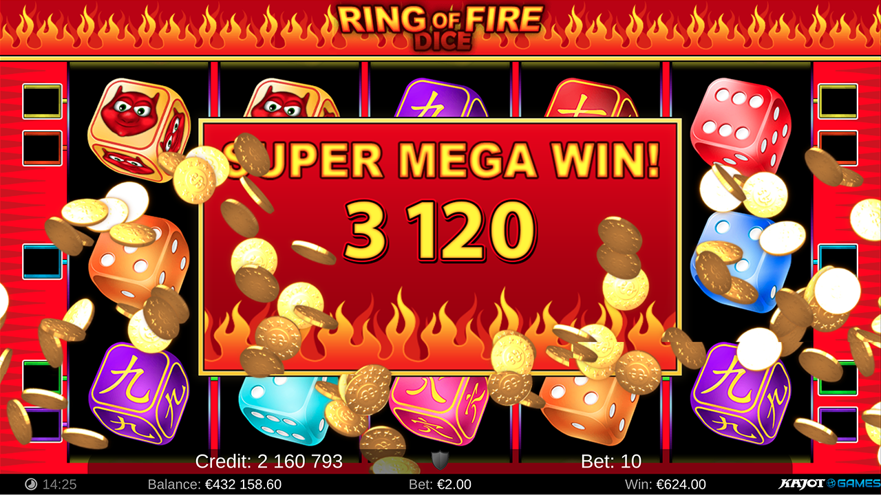 Ring of Fire Dice screenshot 03