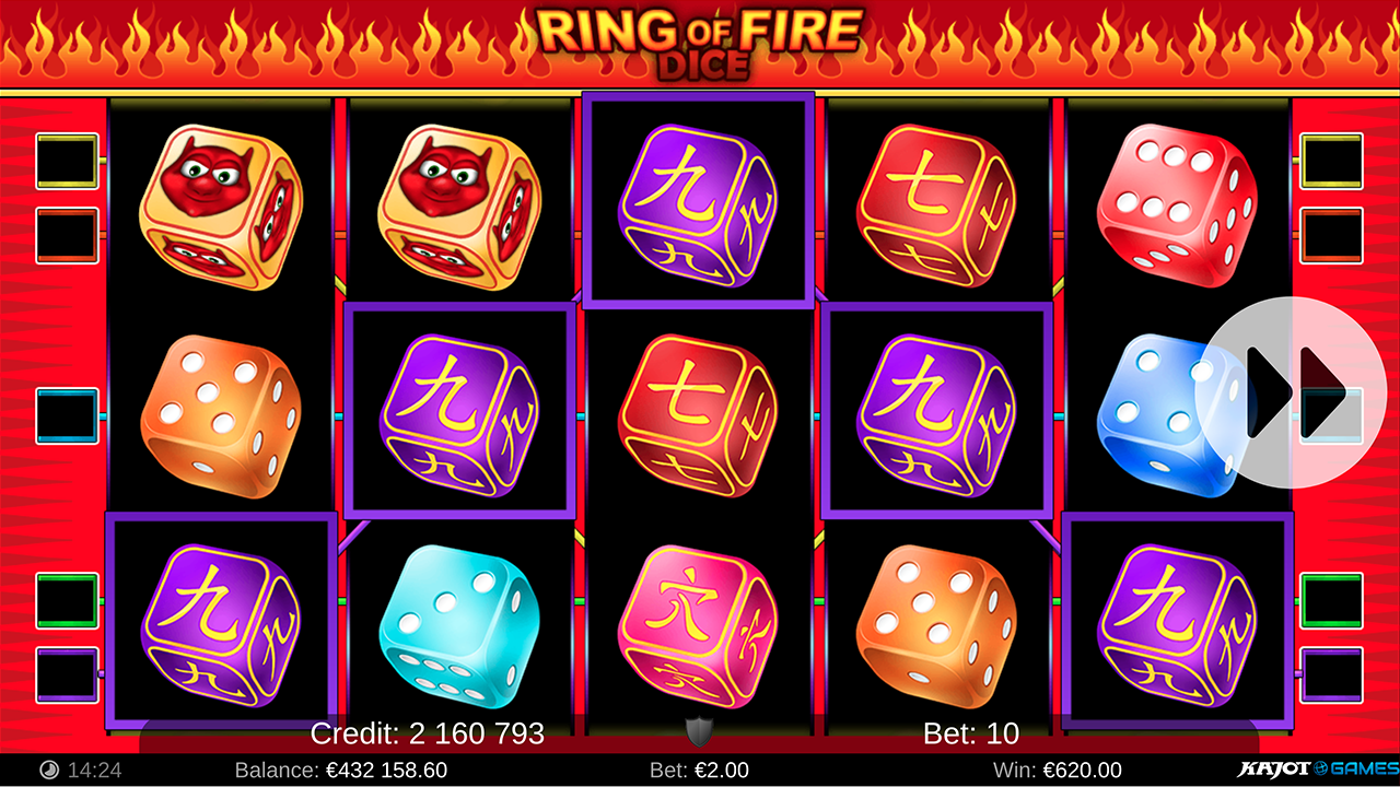 Ring of Fire Dice screenshot 04