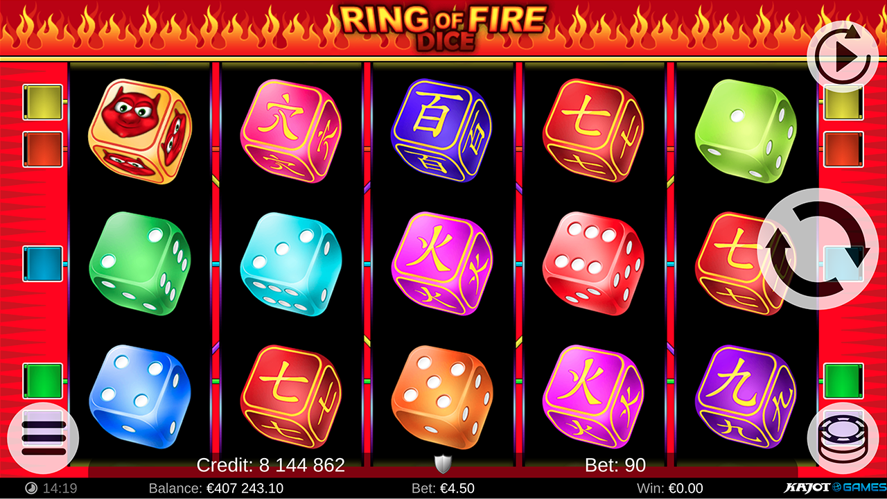 Ring of Fire Dice screenshot 05