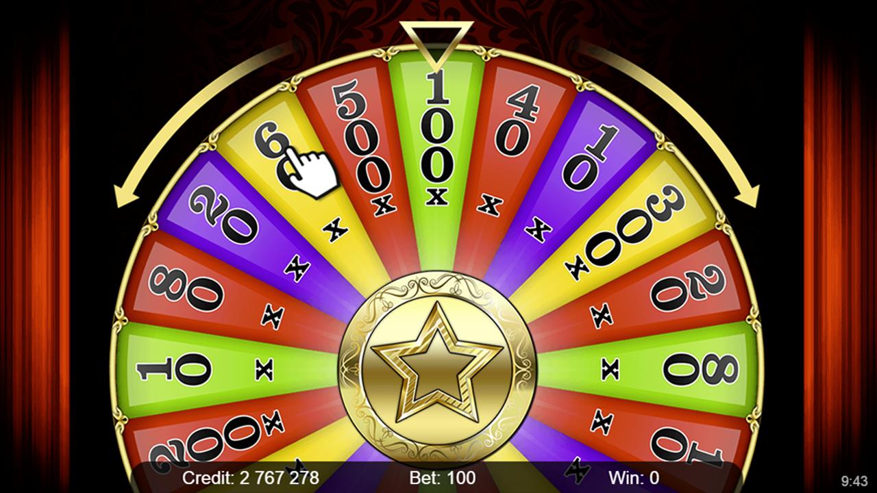 STARS Wheel