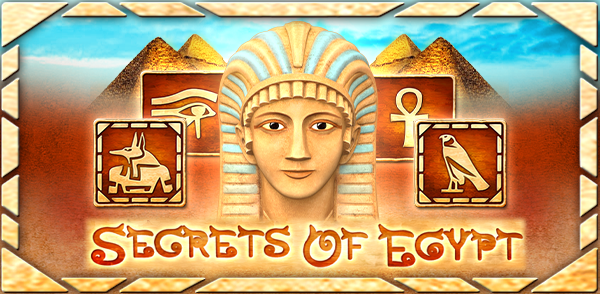 Secret Of Egypt thumbnail