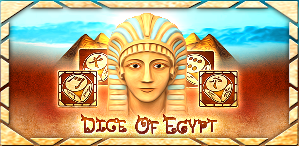 Secrets Of Egypt Dice thumbnail