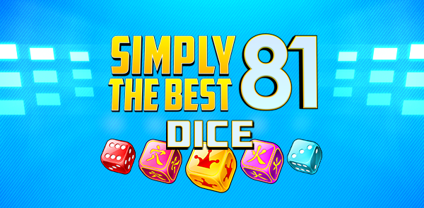 Simply The Best 81 Dice thumbnail