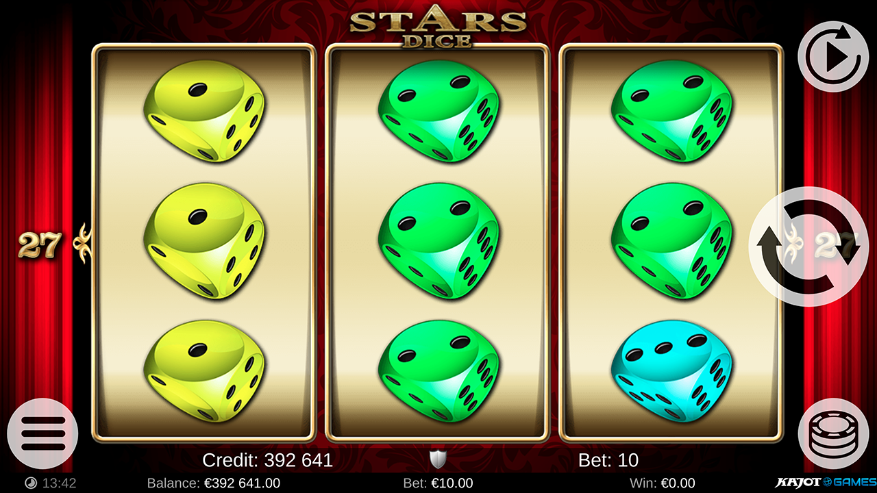 Stars Dice screenshot 05