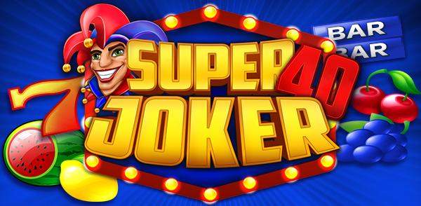 Super Joker 40 thumbnail