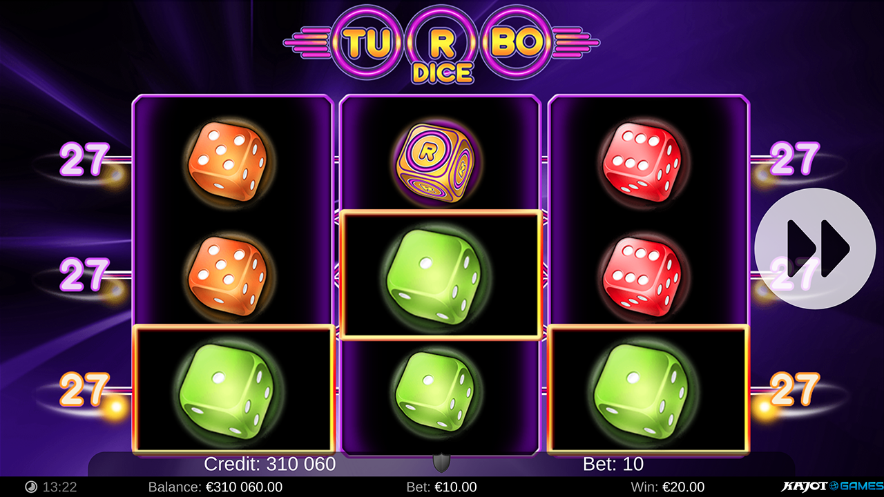 Turbp 27 Dice screenshot 04