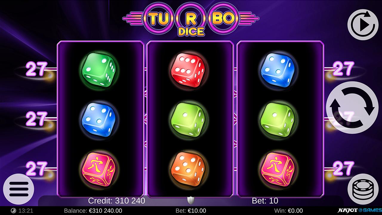 Turbp 27 Dice screenshot 05