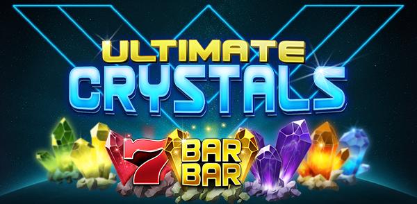 Ultimate Crystals thumbnail