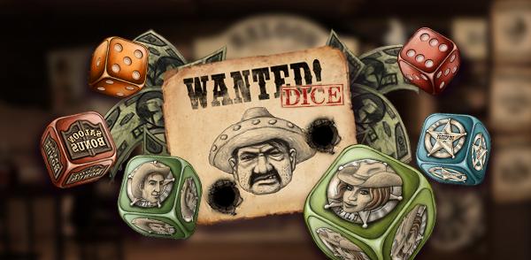 Wanted Dice thumbnail