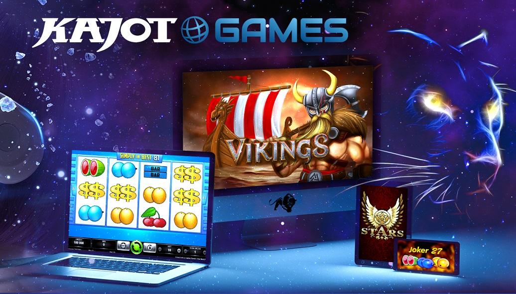 new kajot games page thumbnail